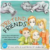 pretend friends