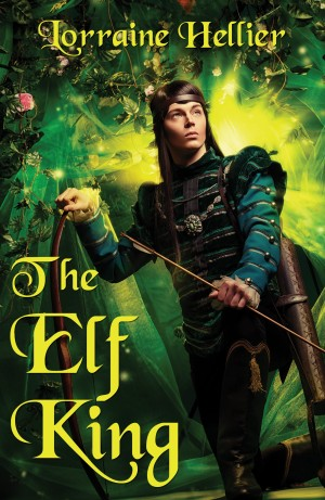 The Elf King - 9781785898877 Front cover Elf.jpg